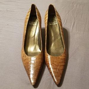 Size 6 Stuart Weitzman heels